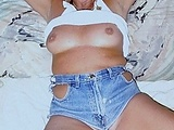 Hubby wonts to share: If you like mature sluts?