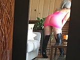 Like my ass?: Please tell me if you like my ass?