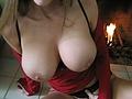 catherine titties rubbing pussy
