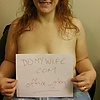 office glen verification photo: Sexy red head posi…