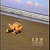 Cogiendo en la playa. 43-3: Excitante exhibicionis…