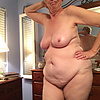 My hot, naked, 68-year-old wife: Nobody believes m…
