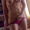 wife: tits