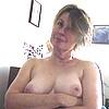 Rita sucks cock: Outtakes from amateur video of Ri…
