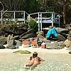 Our Beach: Island time