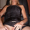Hungry pussy: milf